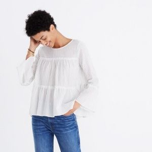 NWT Madewell Blouse